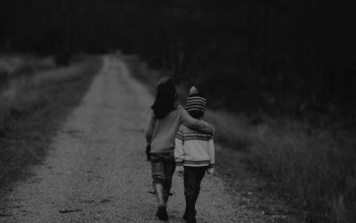 Schritte ins 'Erwachsene Menschsein' – Ulrike Porep