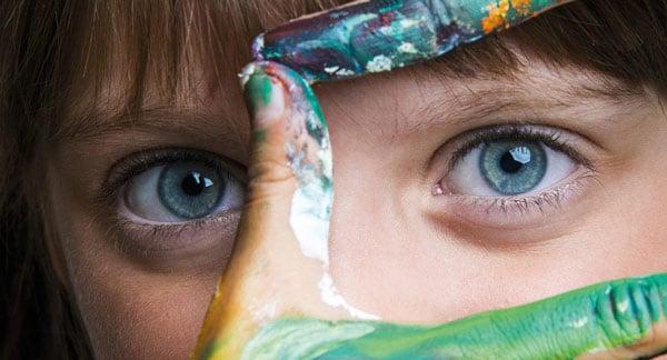 Das innere Kind  – Die dunkle Seite des inneren Kindes