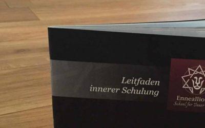 """Booklet """"Leitfaden innerer Schulung"""""""