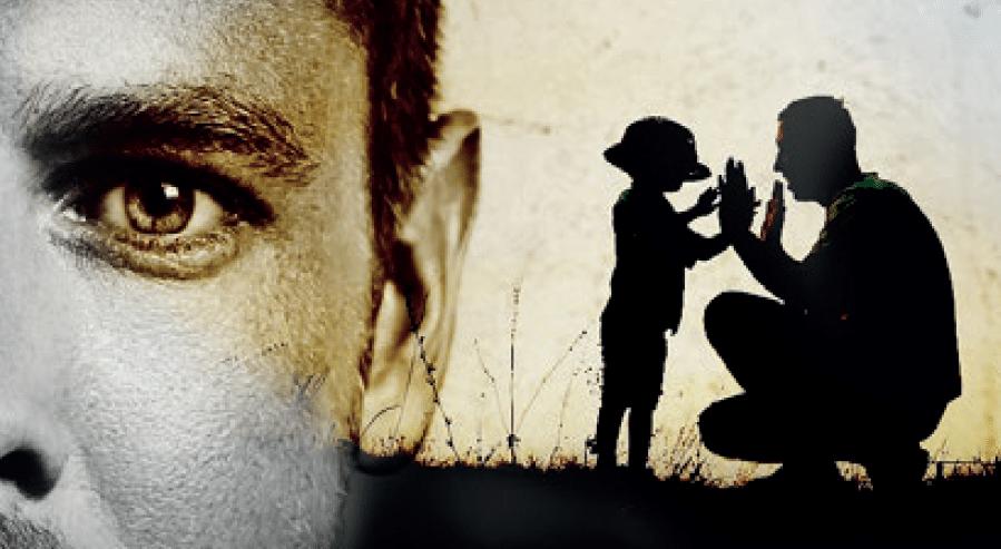 Inneres Kind und Erwachsenes Menschsein